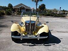 1952 MG MG-TD for sale 100751444