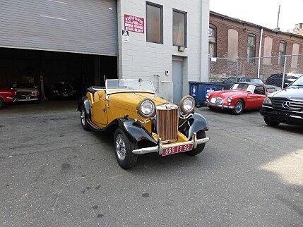 1952 MG MG-TD for sale 100757627
