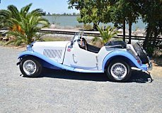 1952 MG MG-TD for sale 100791538
