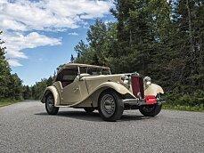 1952 MG MG-TD for sale 100883842