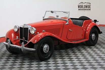 1952 MG MG-TD for sale 100924937