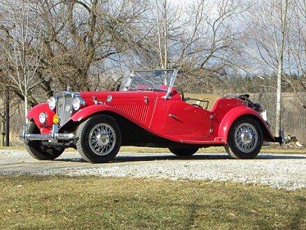 1952 MG MG-TD for sale 100990963