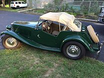 1952 MG MG-TD for sale 101018549