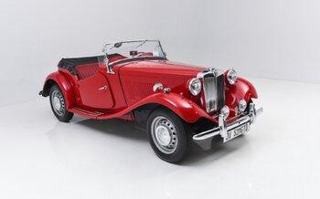 1952 MG MG-TD for sale 101032754