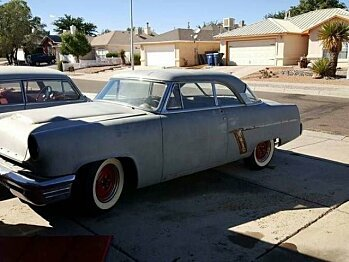 1952 Mercury Monterey for sale 100823775