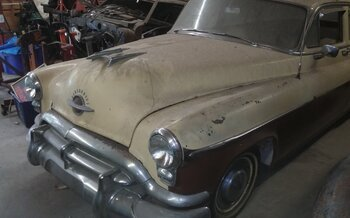 1952 Oldsmobile Ninety-Eight for sale 100894238