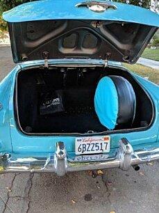 1952 Oldsmobile Ninety-Eight for sale 100988308