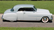 1952 Plymouth Belvedere for sale 100778452