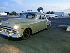 1952 Plymouth Cranbrook for sale 100824109