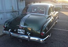 1952 Pontiac Chieftain for sale 100793030