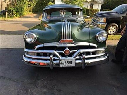 1952 Pontiac Chieftain for sale 100930518