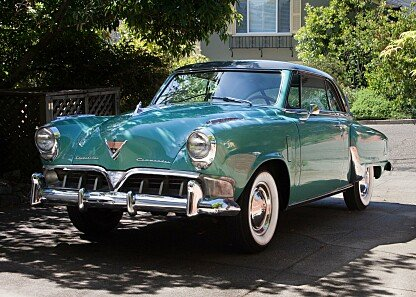 1952 Studebaker Commander for sale 100781643