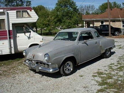 1952 Studebaker Other Studebaker Models for sale 100836154