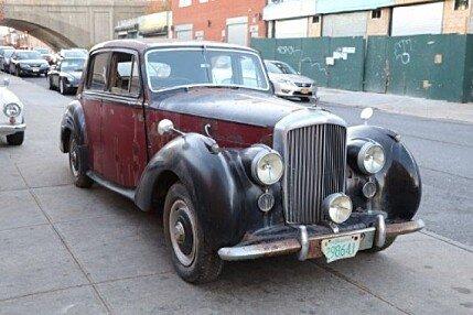 1953 Bentley R-Type for sale 100821301