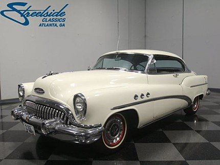 1953 Buick Riviera for sale 100945572