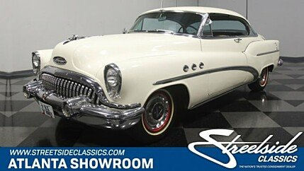 1953 Buick Riviera for sale 100970185