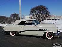 1953 Buick Roadmaster for sale 100743263