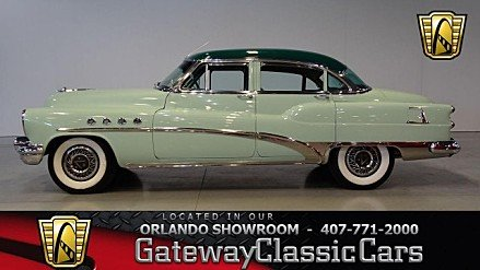 1953 Buick Roadmaster for sale 100882214