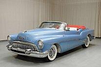 1953 Buick Skylark for sale 100762602