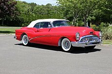 1953 Buick Skylark for sale 100879724