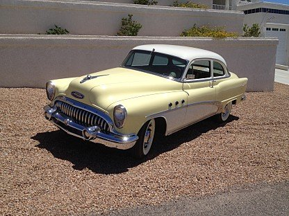 1953 Buick Special for sale 100984224