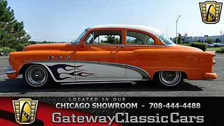 1953 Buick Special for sale 101012613