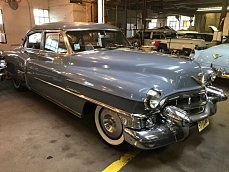 1953 Cadillac Fleetwood for sale 100872041