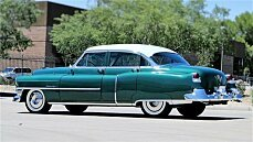 1953 Cadillac Series 62 for sale 100812019
