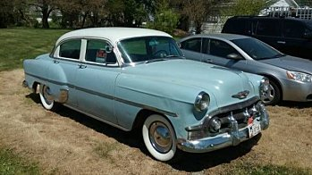 1953 Chevrolet 210 for sale 100880525
