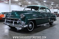 1953 Chevrolet 210 for sale 100883400
