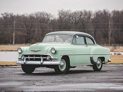 1953 Chevrolet 210 for sale 100995182