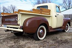 1953 Chevrolet 3100 for sale 100748285