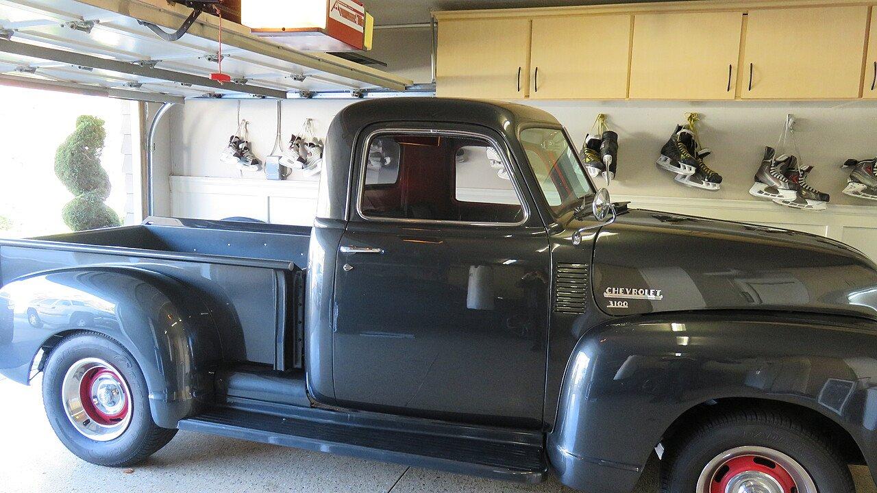 1953 Chevrolet 3100 for sale near Santa Ana, California 92705 ...