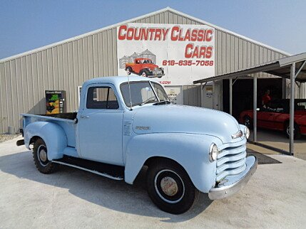 1953 Chevrolet 3100 for sale 101017281