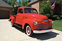 1953 Chevrolet 3100 for sale 100963054