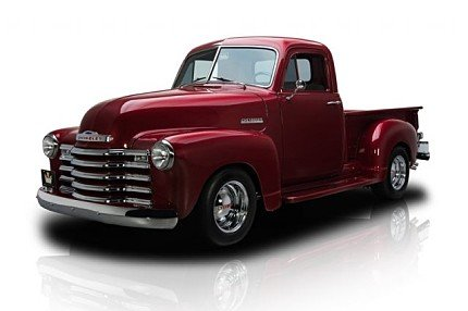 1953 Chevrolet 3100 for sale 100786593