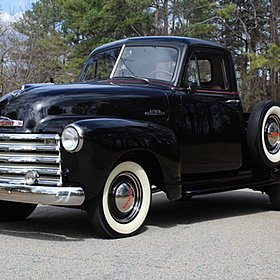 1953 Chevrolet 3100 for sale 100854488
