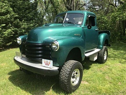 1953 Chevrolet 3100 for sale 100888648