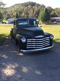 1953 Chevrolet 3100 for sale 100929306