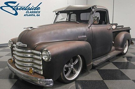 1953 Chevrolet 3100 for sale 100957482