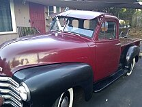 1953 Chevrolet 3100 for sale 100962523