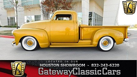 1953 Chevrolet 3100 for sale 100964010