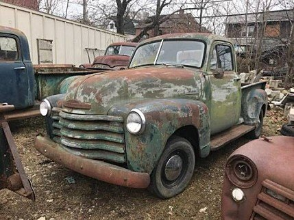 1953 Chevrolet 3100 for sale 100970591