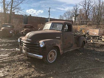 1953 Chevrolet 3100 for sale 100970596