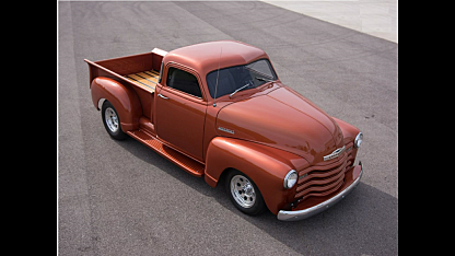 1953 Chevrolet 3100 for sale 100971325
