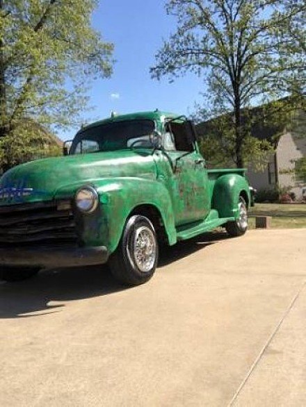 1953 Chevrolet 3100 for sale 100983817
