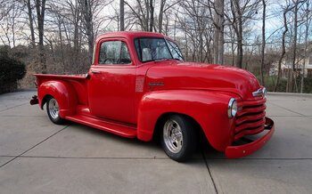 1953 Chevrolet 3100 for sale 100988814