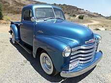 1953 Chevrolet 3100 for sale 100994356