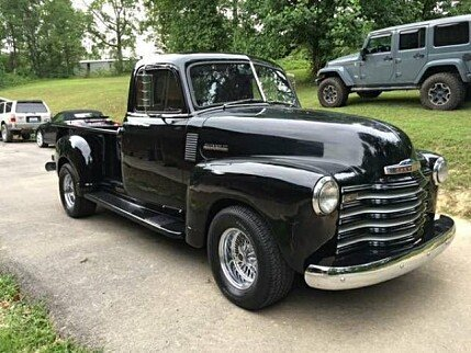 1953 Chevrolet 3600 for sale 100824116