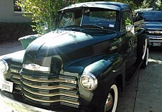1953 Chevrolet 3600 for sale 100834836